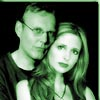 Buffy - Buffy & Giles - Green