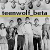 Teen Wolf Beta Readers