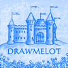 Drawing people in Camelot