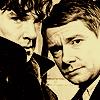 Sherlock - Pilot S&J