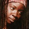 Michonne [The Walking Dead]
