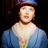 DA; sybil blue