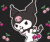 Kuromi Cherry