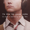 500 Days of Summer - Die by your side