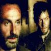 Walking Dead_Rick & Daryl