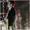 TW Ianto Side View Red
