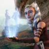 Ahsoka on Onderon