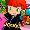 avengers - baby natasha
