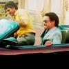 Bruce and Tony