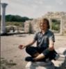 медитирующий