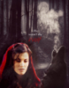 Once Upon a Time, red riding hood, wolf