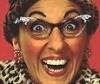 Vicki: Edith Prickley