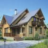 брус, деревянные дома, дома из оцилиндрованного бревна, оцилиндрованное бревно, сруб