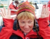 исландская шапочка
