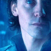 Christina: Loki Blue