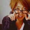 Hikaru: Aiba glasses