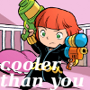 sugar_fey: avengers: black widow is cooler than you
