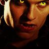 Teen Wolf- (205) Isaac's yellow eyes