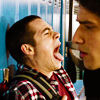 Teen Wolf- (204) Stiles out of breath