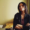 some chick named shelly: elementary - joan sits and listens
