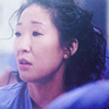 Grey's Anatomy » Christina Yang