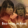 freddiejoey: Brothers in Arms - Kerry