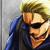 Anime Wesker
