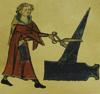 шитье, средневековье