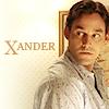Xander Harris: xander