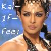 T'Pring, Kal-if-fee