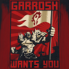 garrosh wants you