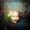 The Writer They Call Tay: SHERLOCK: Mrs Hudson huggles