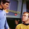TOS Kirk/Spock