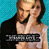 William Pratt: sam/spike strange love