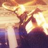 Loki glowing