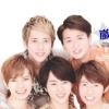 Arashi sweet