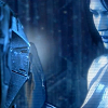 Jackie: Halo - Chief/Cortana Touch