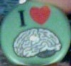 i heart brains