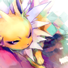 (Pokemon) Jolteon