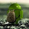 Андроид (зеленый)