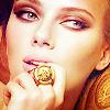 Scarlett 8