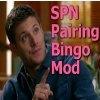 SPNPairingBingo