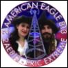 eric extreme, extreme, cb radio, citizens band radio