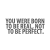 Gabby: born to be real