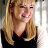 (gwen) smile lights up my world