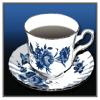 blue teacup avatar