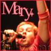 dom - mary // leggyslove