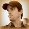 leesa_perrie: Neal Cap