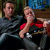 H50 Steve & Danno snuggle on the couch