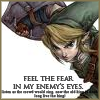 Link - Feel the Fear